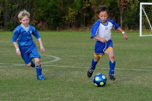 Ponte Vedra 2006 3v3 soccer tournament